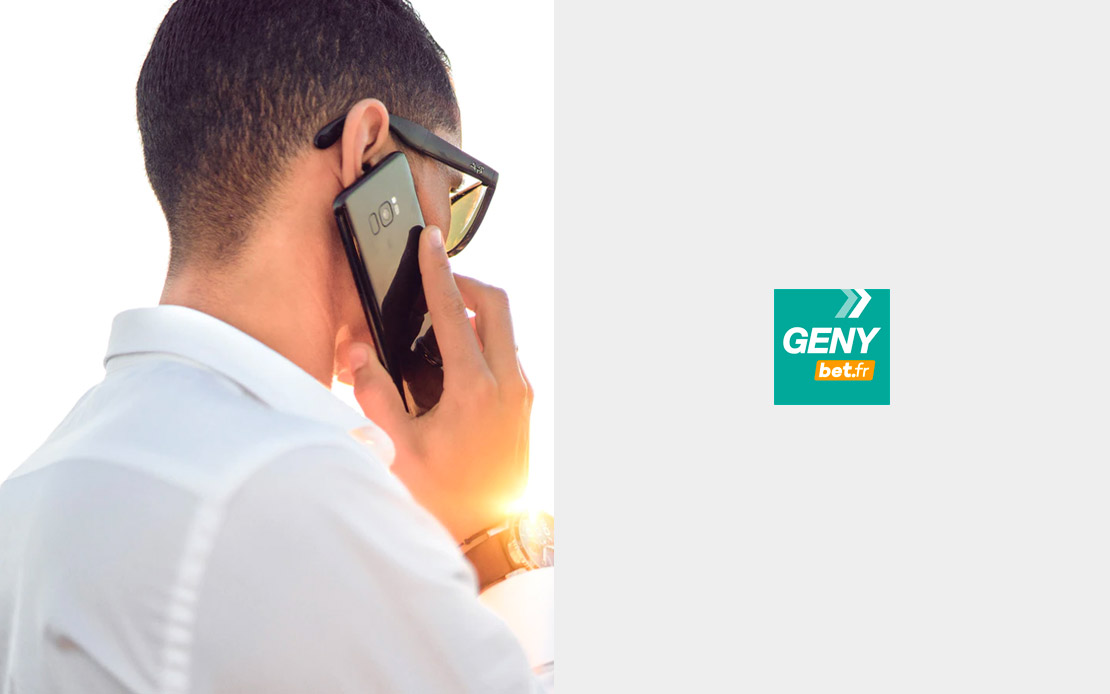 genybet mobile sport