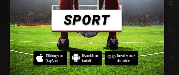 telecharger betclic android tablette