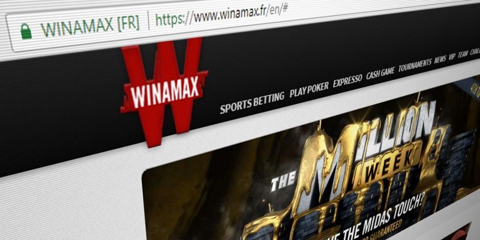 télécharger Winamax application pour Mac