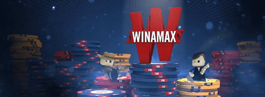 l'application Winamax apk